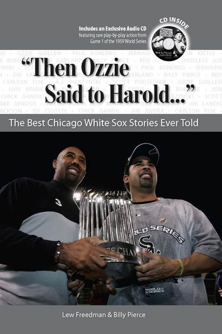 Then Ozzie Said to Harold EB9781617492013