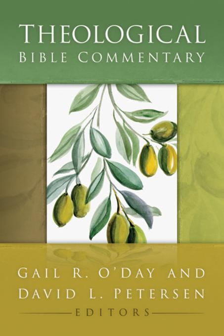 Theological Bible Commentary EB9781611640304