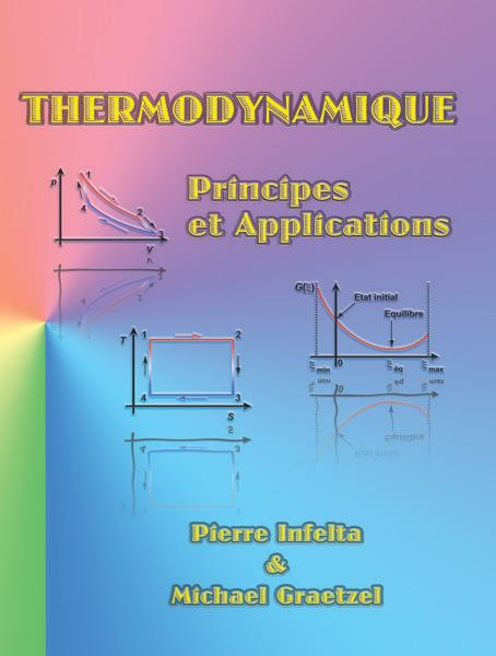 Thermodynamique: Principes et Applications EB9781581129946