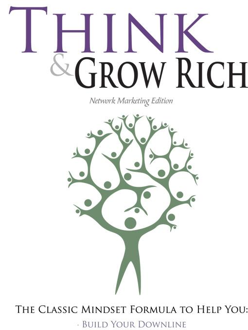 Think and Grow Rich - Network Marketing Edition EB9781608421428