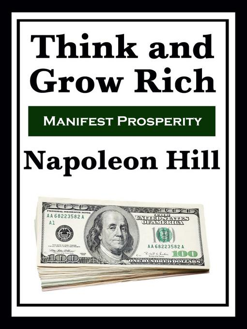 Think and Grow Rich  (with linked TOC) EB9781617208089