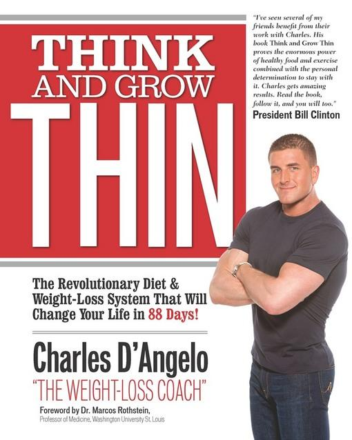 Think and Grow Thin EB9781552101148