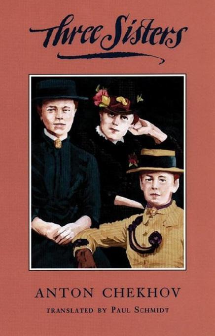 Three Sisters EB9781559366816