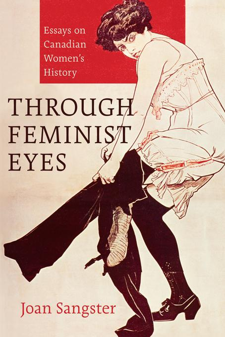 Through Feminist Eyes EB9781926836409