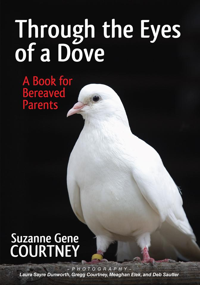 Through the Eyes of a Dove: A Book for Bereaved Parents EB9781609769796