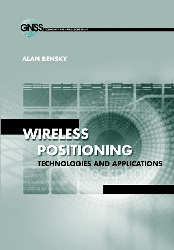 Time of Arrival and Time Difference of Arrival: Chapter 7 from Wireless Positioning Technologies & Applications EB9781607833307