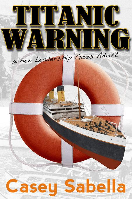 Titanic Warning EB9781614582243