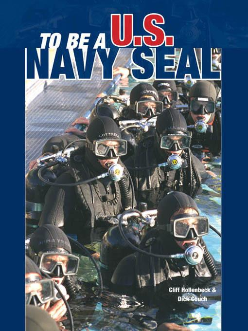 To Be a U. S. Navy Seal EB9781616732561