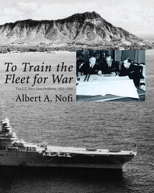 To Train the Fleet of War EB9781884733871