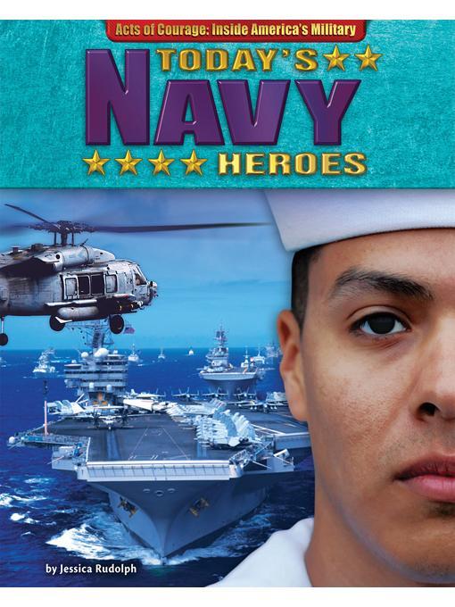 Today's Navy Heroes EB9781617724923