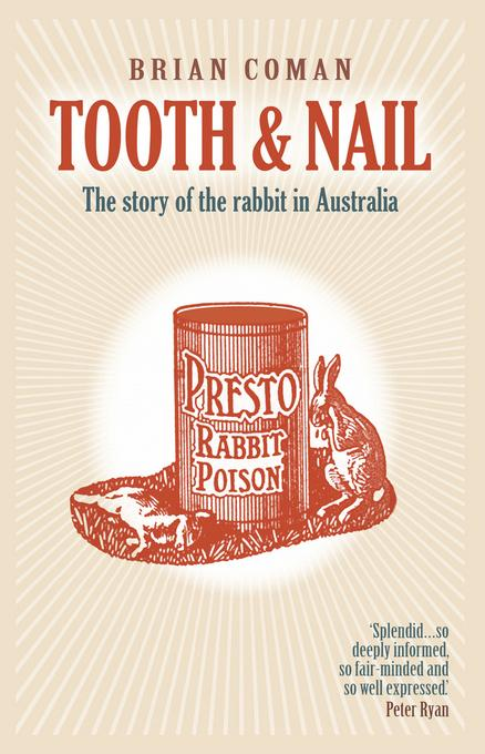 Tooth and Nail EB9781921776427