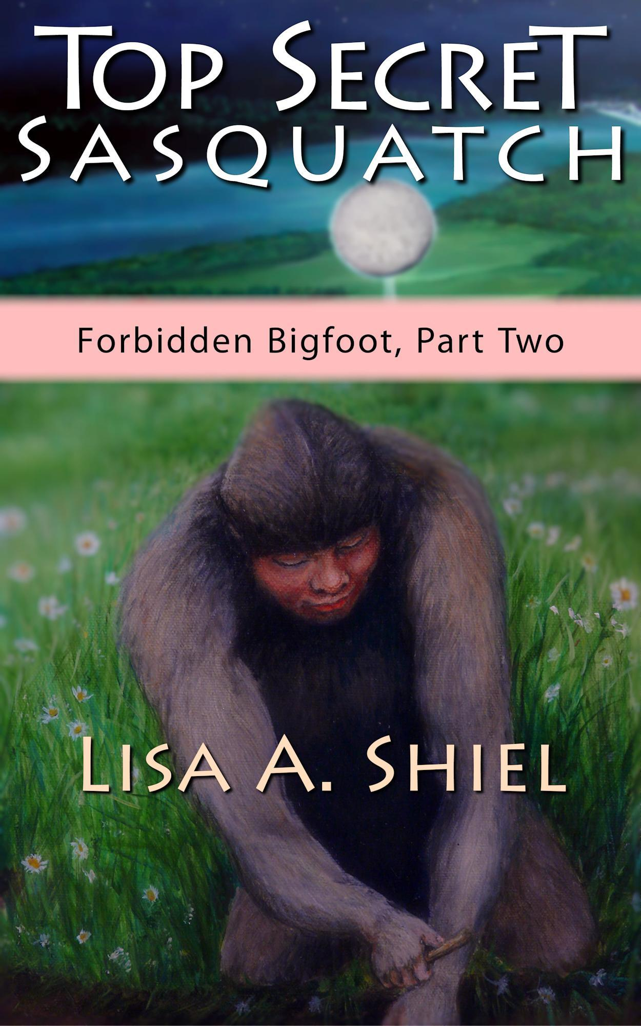 Top Secret Sasquatch: Exposing the True Nature of Bigfoot and Its Controversial Connections to UFOs, the Fossil Record, and Human History (Forbidden B EB9781934631430