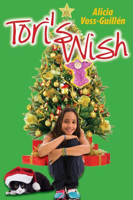 Tori's Wish EB9781619840331