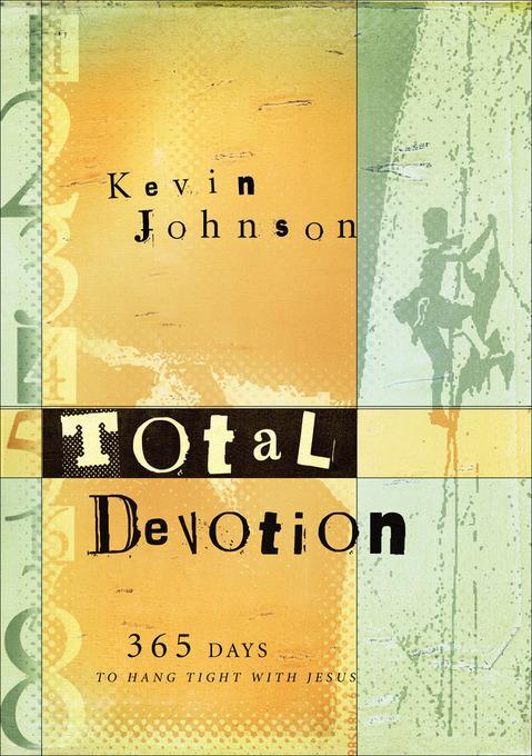 Total Devotion EB9781441208217