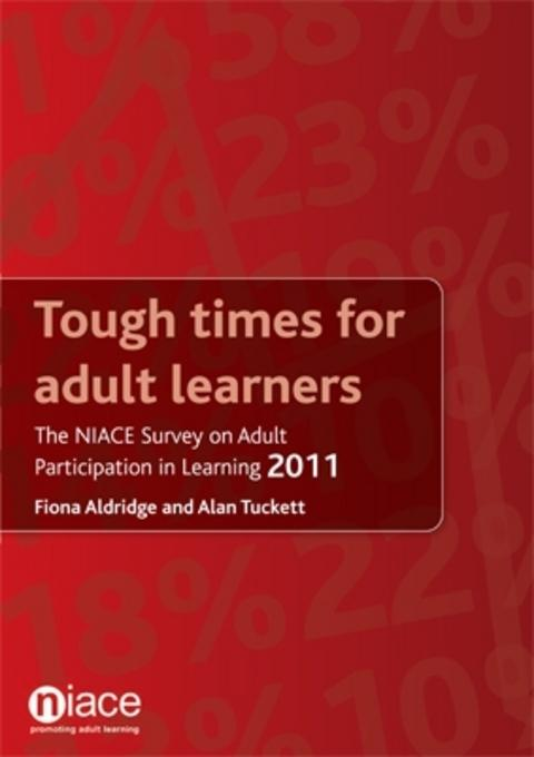 Tough Times for Adult Learners EB9781862015081