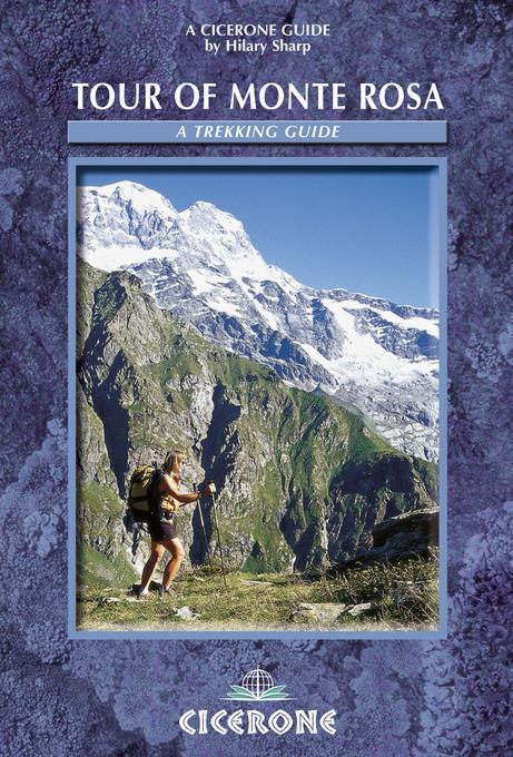Tour of Monte Rosa EB9781849651073