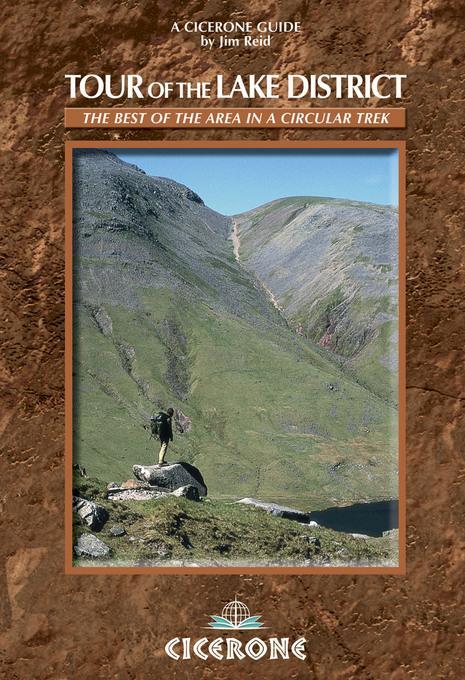 Tour of the Lake District EB9781849651424