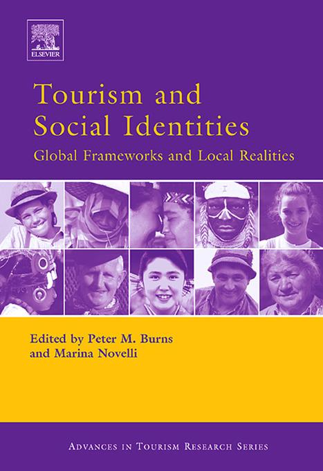 Tourism and Social Identities EB9781136353765