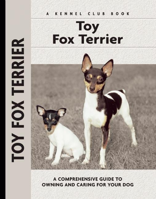 Toy Fox Terrier EB9781593786328