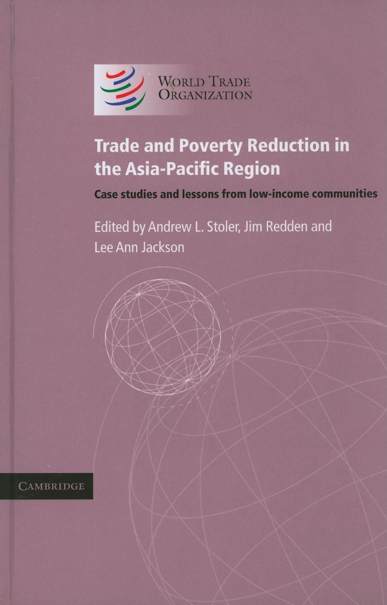 Trade and Poverty Reduction in the Asia-Pacific Region EB9781139180610