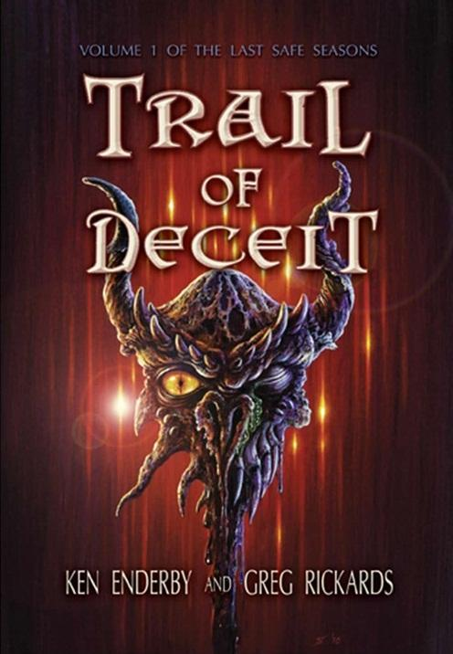 Trail of Deceit EB9781742980478