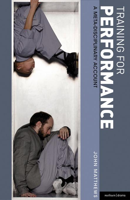 Training for Performance EB9781408139240