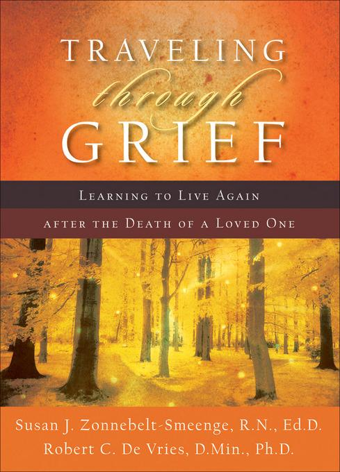 Traveling through Grief: Learning to Live Again after the Death of a Loved One EB9781585585298