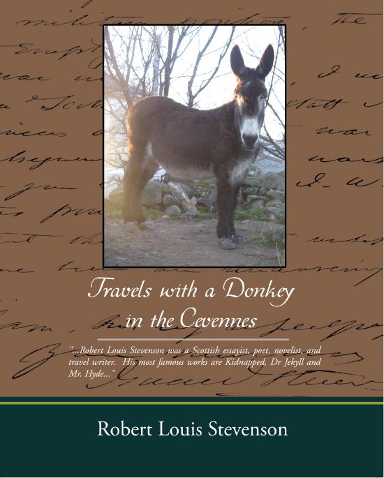 Travels with a Donkey in the Cevennes (ebook) EB9781438565774