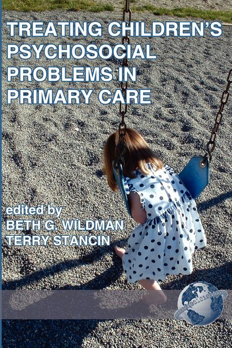 Treating Children's Psychosocial Problems in Primary Care EB9781607529910