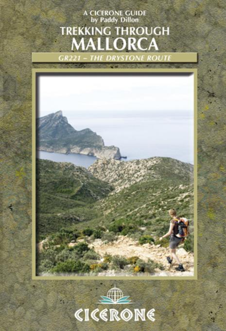 Trekking through Mallorca EB9781849653671