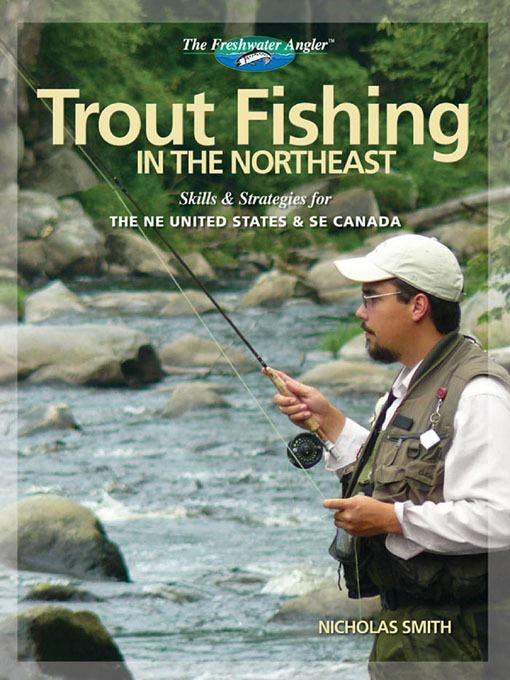 Trout Fishing in the Northeast EB9781616733841