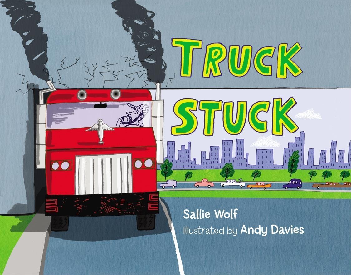 Truck Stuck EB9781607340157