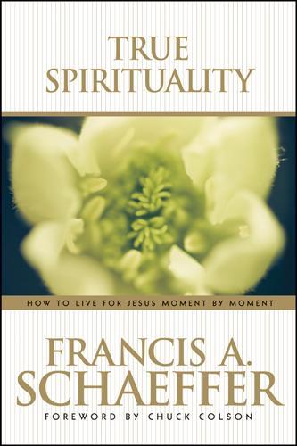 True Spirituality EB9781414356839
