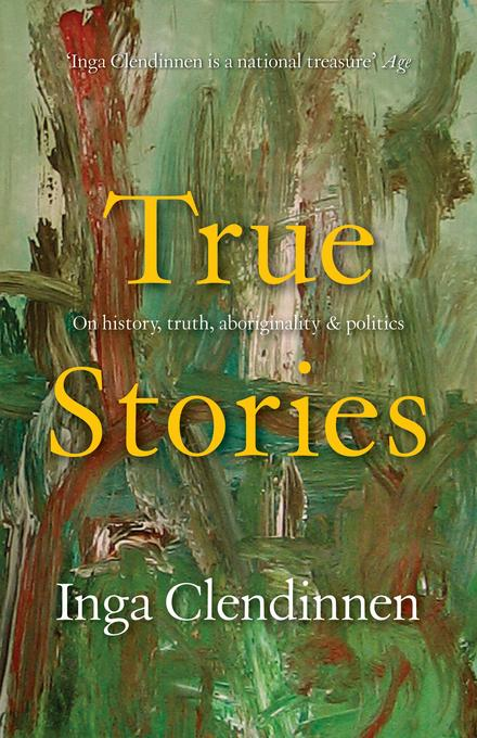 True Stories EB9781921799150