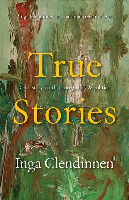 True Stories EB9781921799150