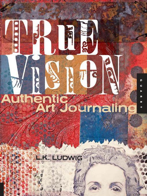 True Vision EB9781616735258