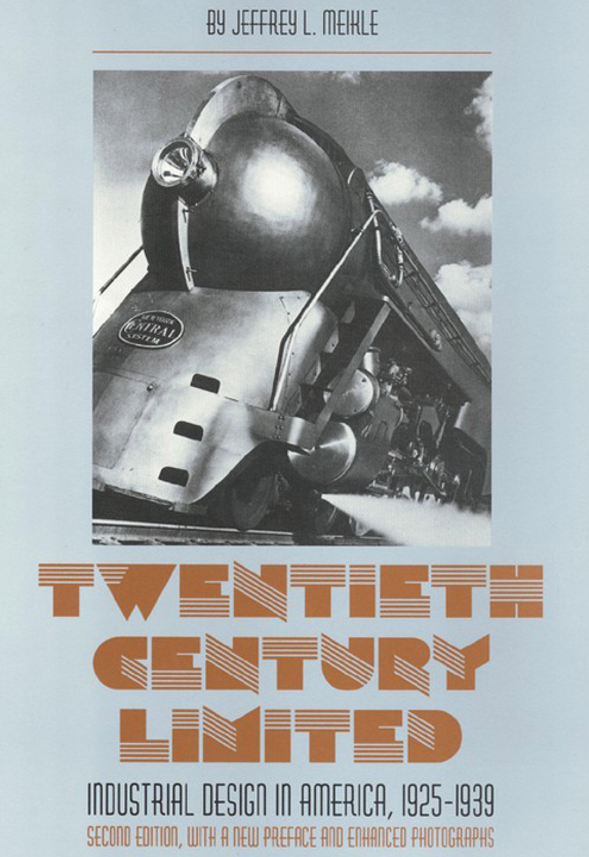 Twentieth Century Limited
