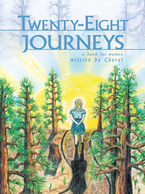 Twenty-Eight Journeys EB9781452542652