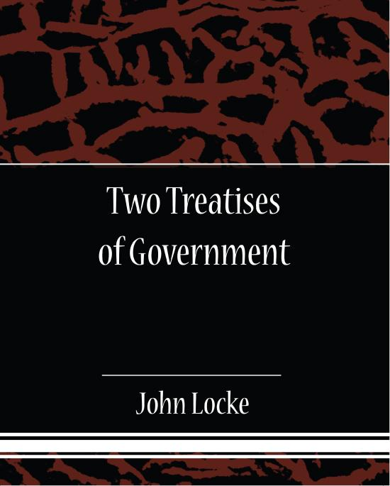 Two Treatises of Government EB9781438562476