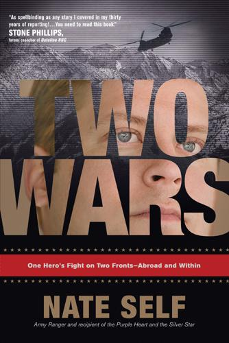 Two Wars: One Hero's Fight on Two Fronts--Abroad and Within EB9781414362090