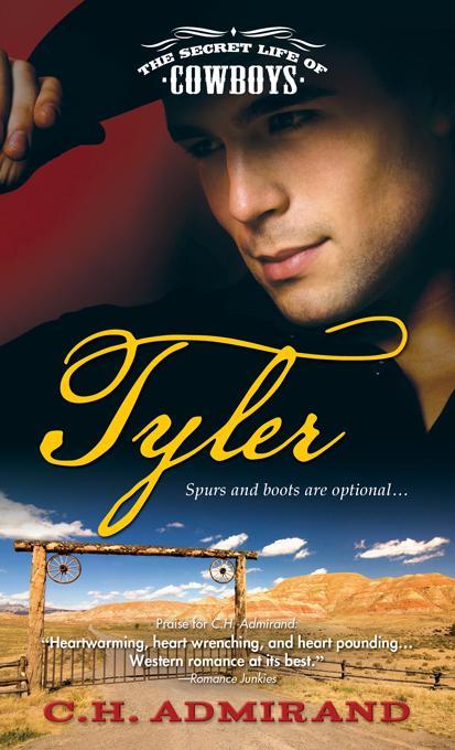 Tyler: Tyler EB9781402262807