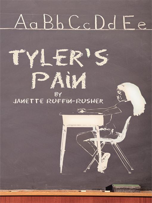 Tyler's Pain EB9781450261357