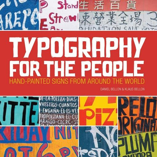 Typography for the People EB9781440309427