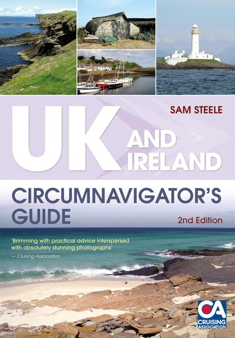 UK and Ireland Circumnavigator's Guide EB9781408146217