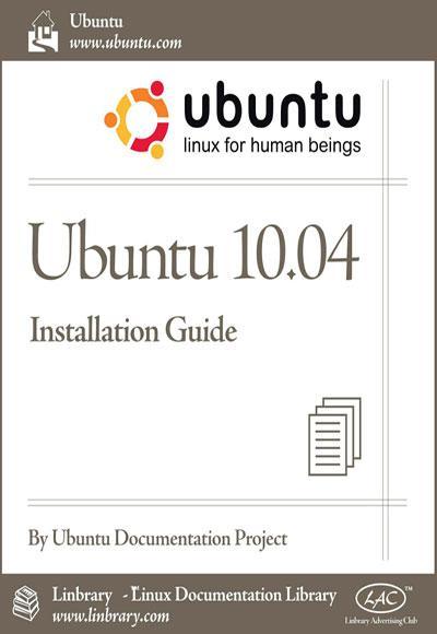 Ubuntu 10.04 LTS Installation Guide EB9781596822078