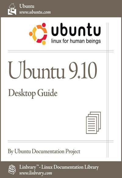 Ubuntu 9.10 Desktop Guide EB9781596821767