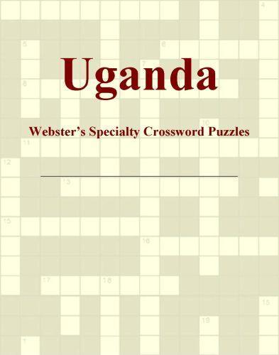 Uganda - Webster's Specialty Crossword Puzzles