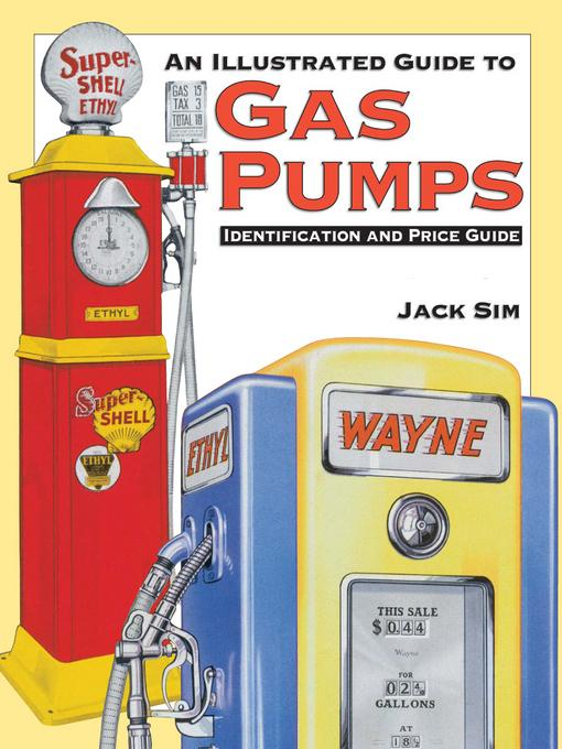 Ultimate Gas Pump ID and Pocket Guide Identification EB9781440225833