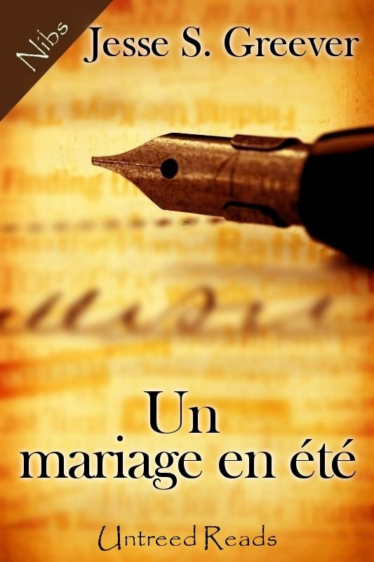 Un mariage en ?t EB9781611873986