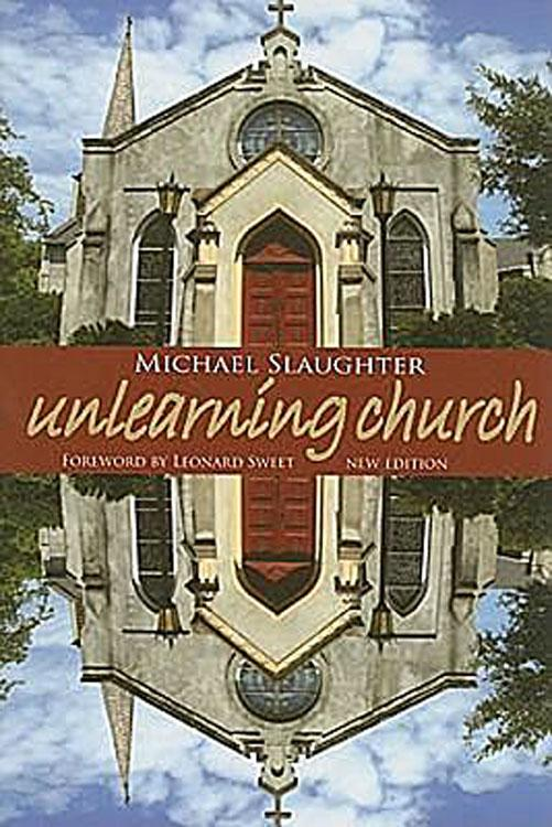 UnLearning Church EB9781426725166